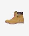 Wrangler Creek Zip Kotníková obuv dětská