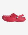 Crocs Classic Fuzz Lined Clog Crocs