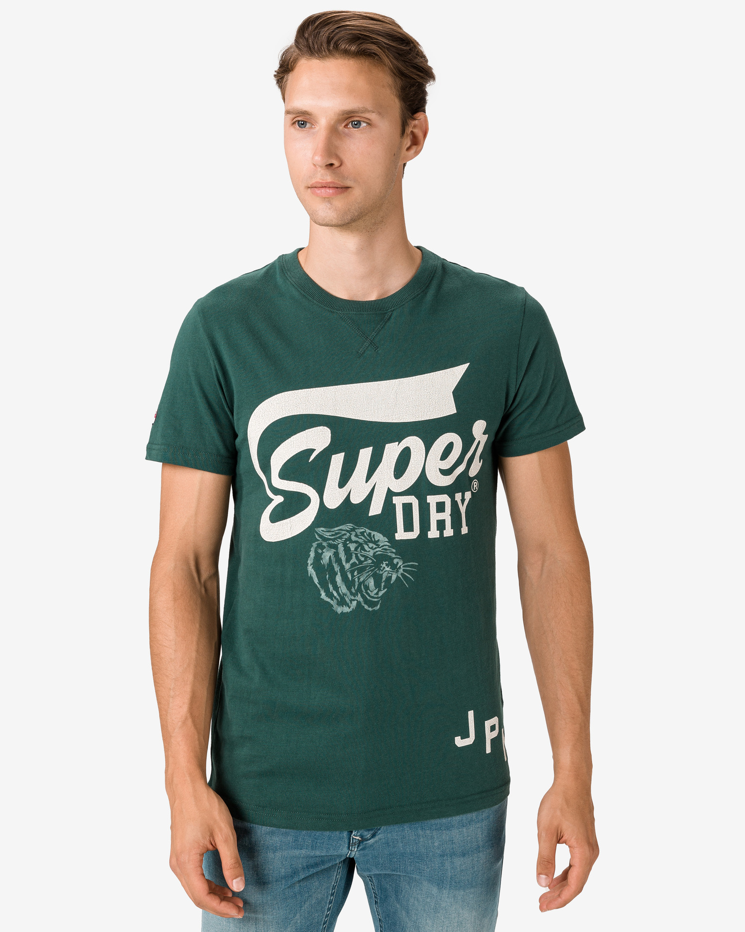 TF Classic Triko SuperDry