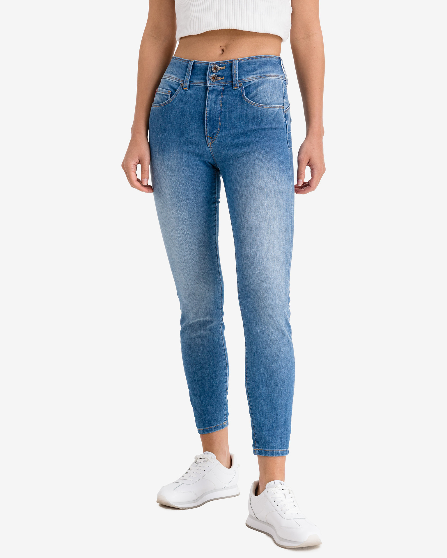Secret Push In Jeans Salsa Jeans