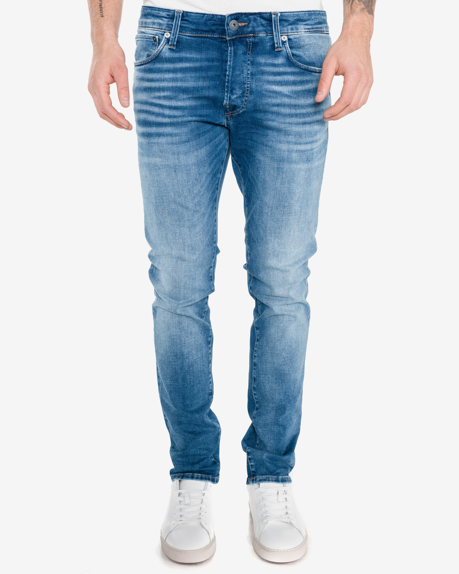Glenn Icon Jeans Jack  Jones