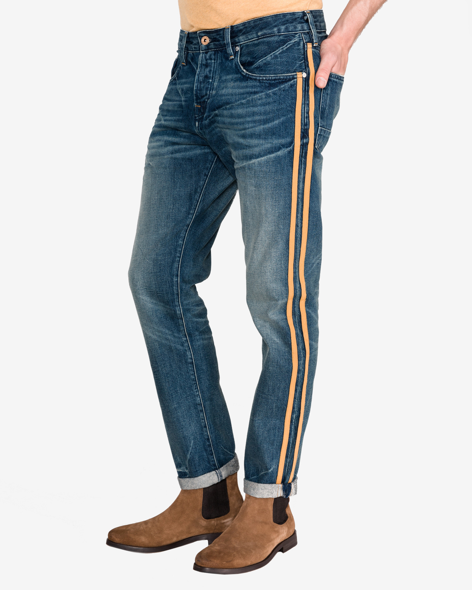 Vernon Jeans Scotch  Soda