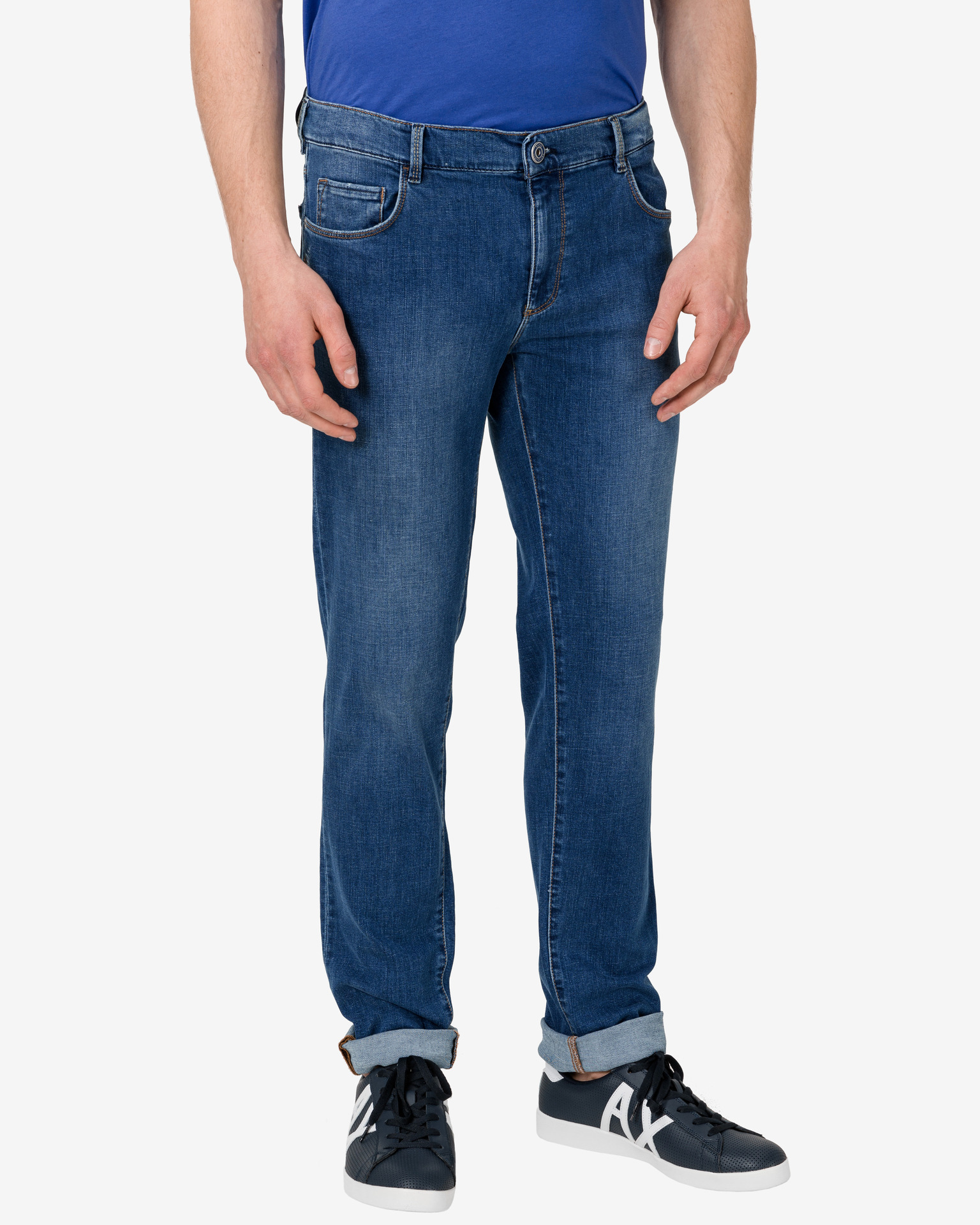 370 Close Jeans Trussardi Jeans