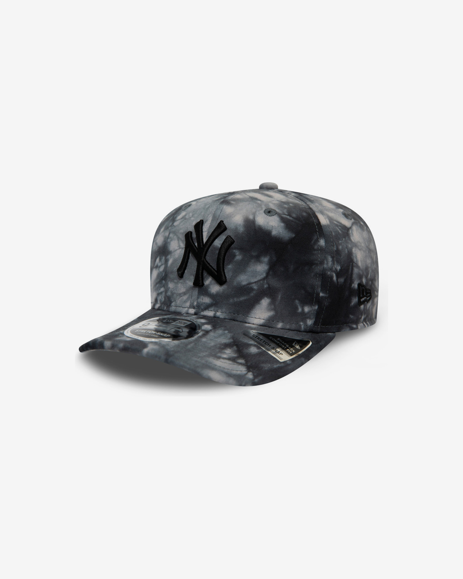 New York Yankees Team Tie Dye 9Fifty Kšiltovka New Era