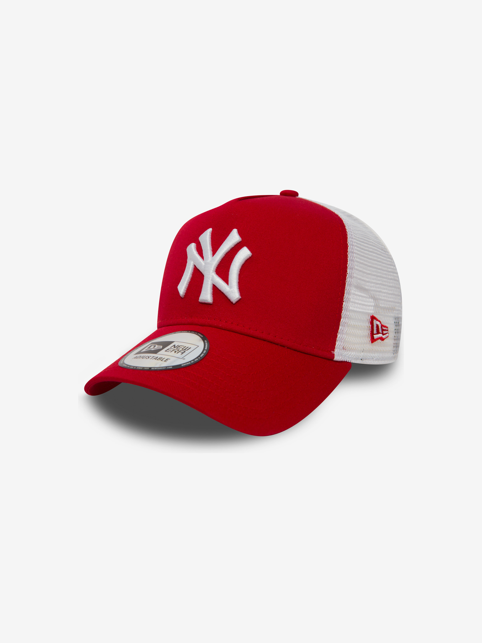 New York Yankees Clean A Frame Kšiltovka New Era