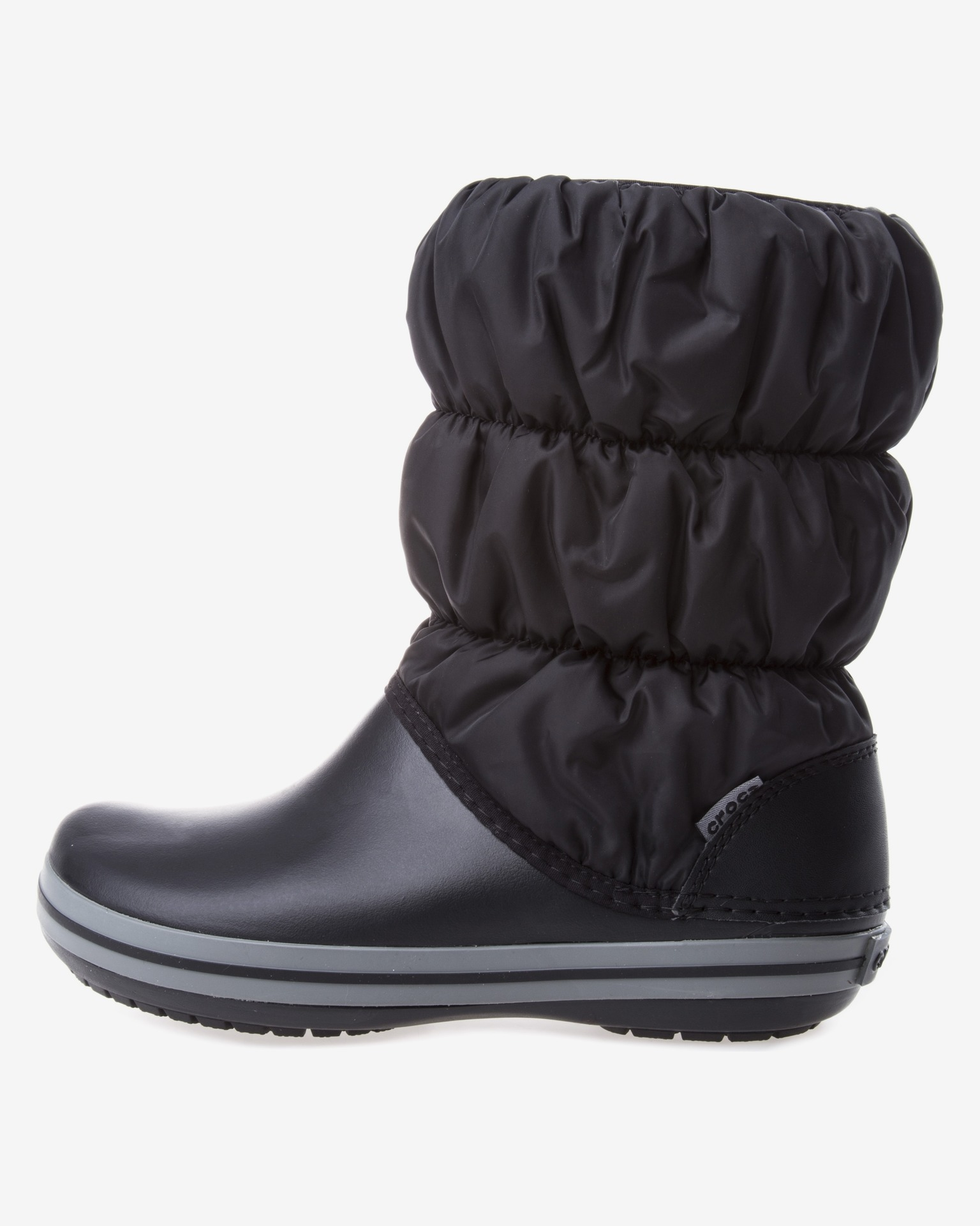 Winter Puff Sněhule Crocs