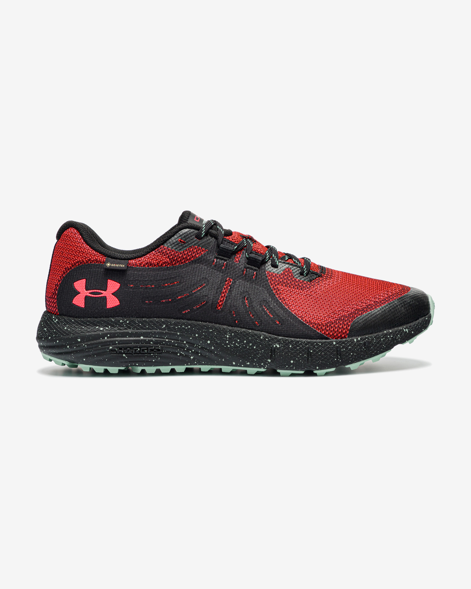 Charged Bandit Trail GORETEX® Tenisky Under Armour