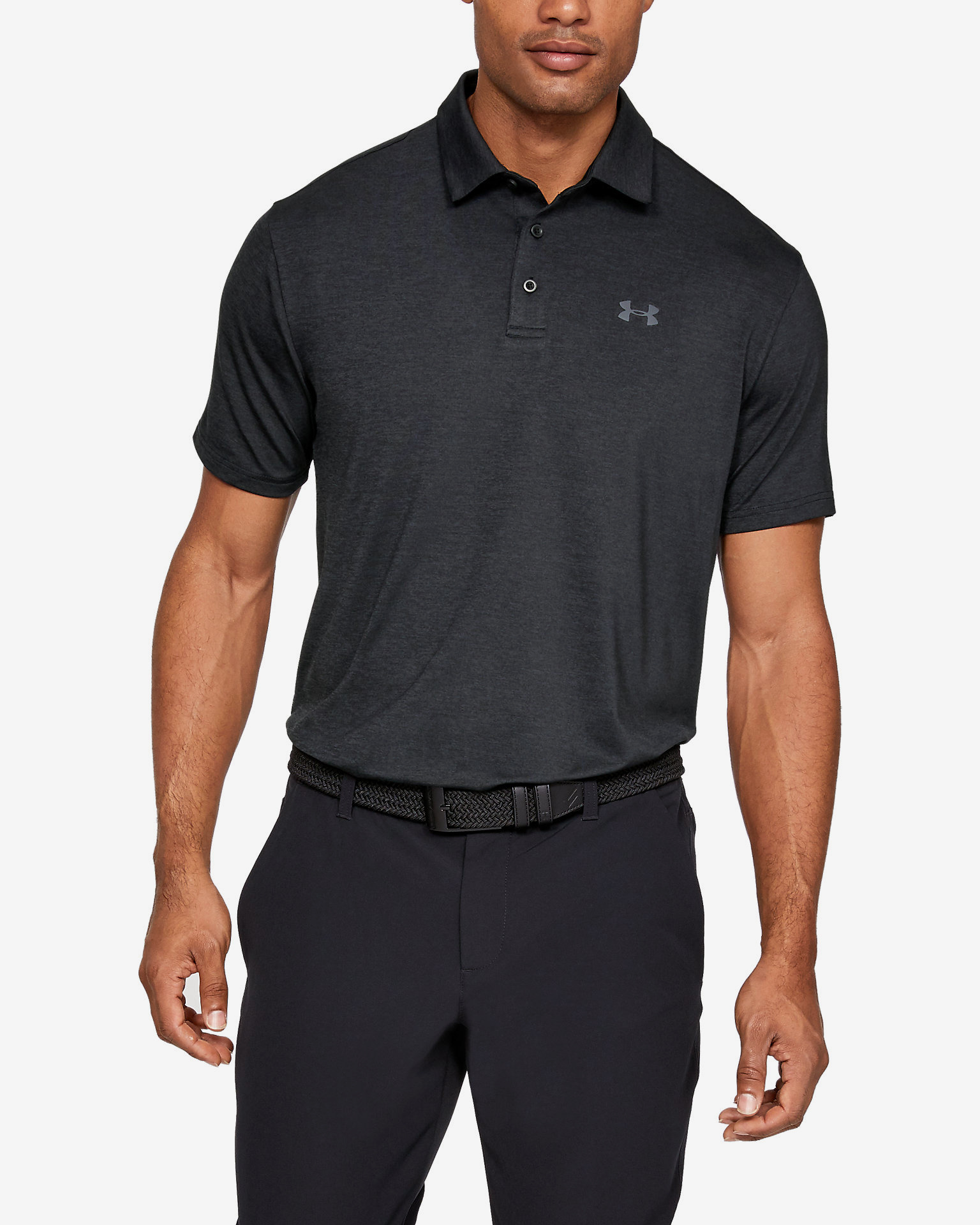 Playoff 20 Polo triko Under Armour