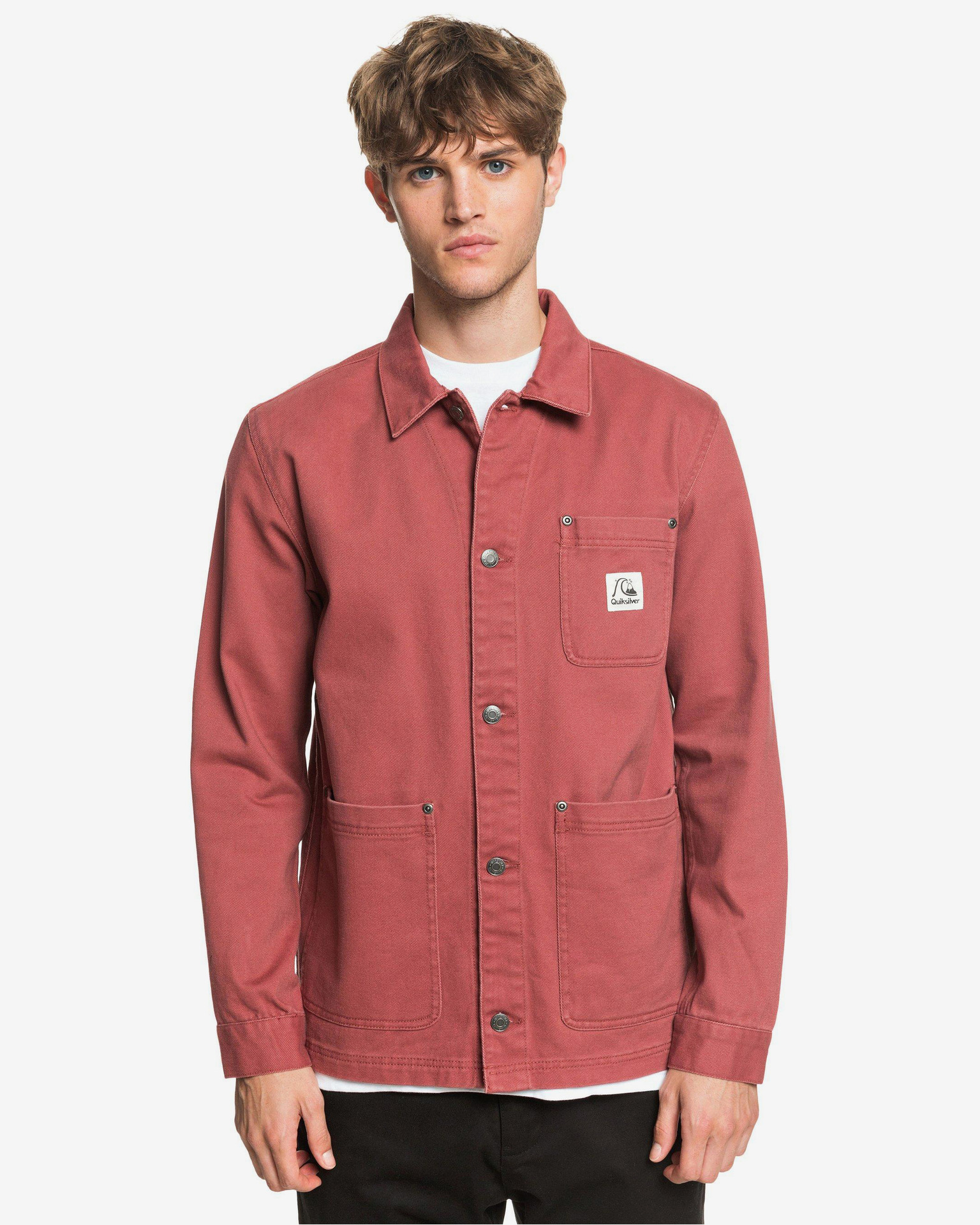 Workwear Bunda Quiksilver