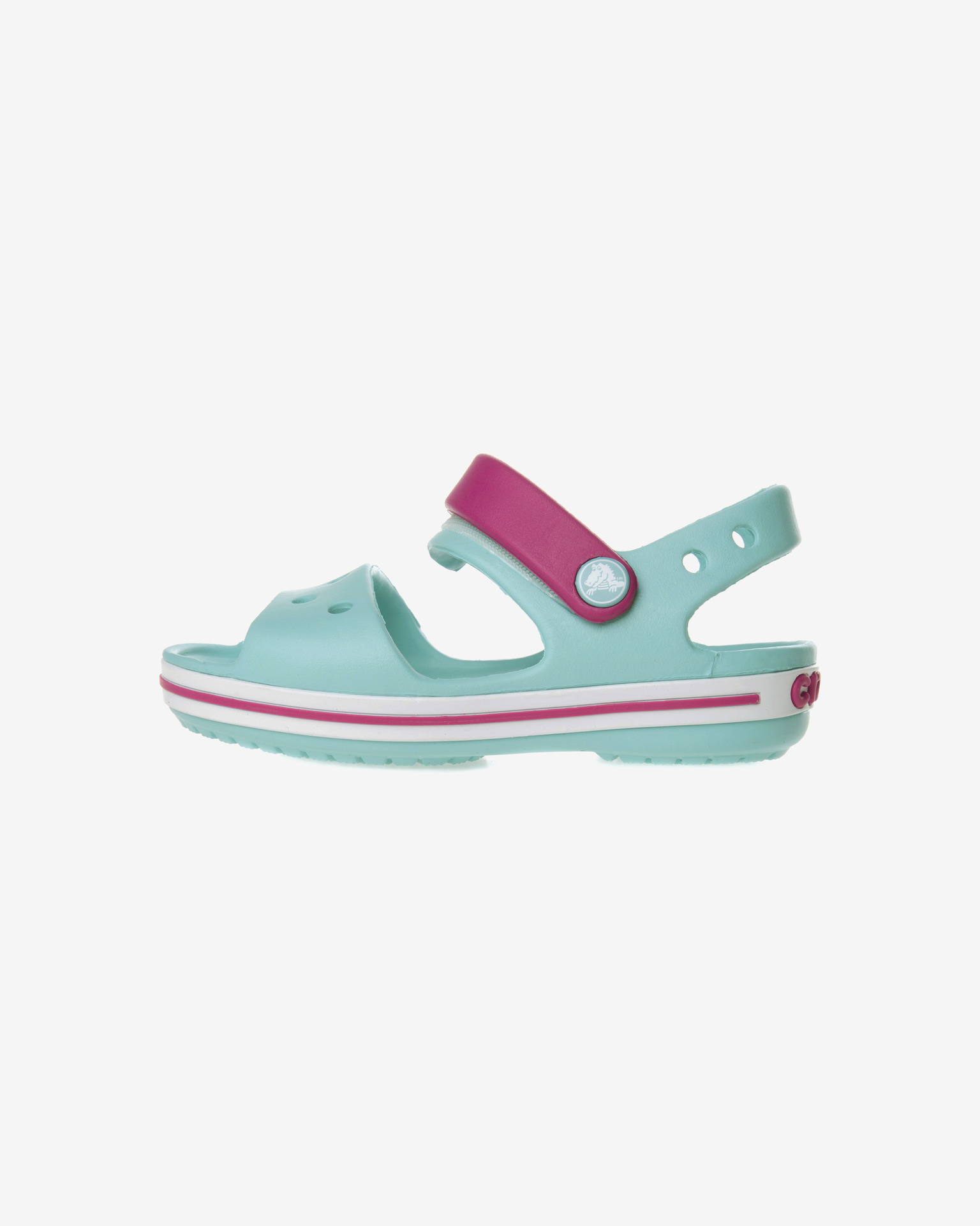 Crocband Sandále detské Crocs