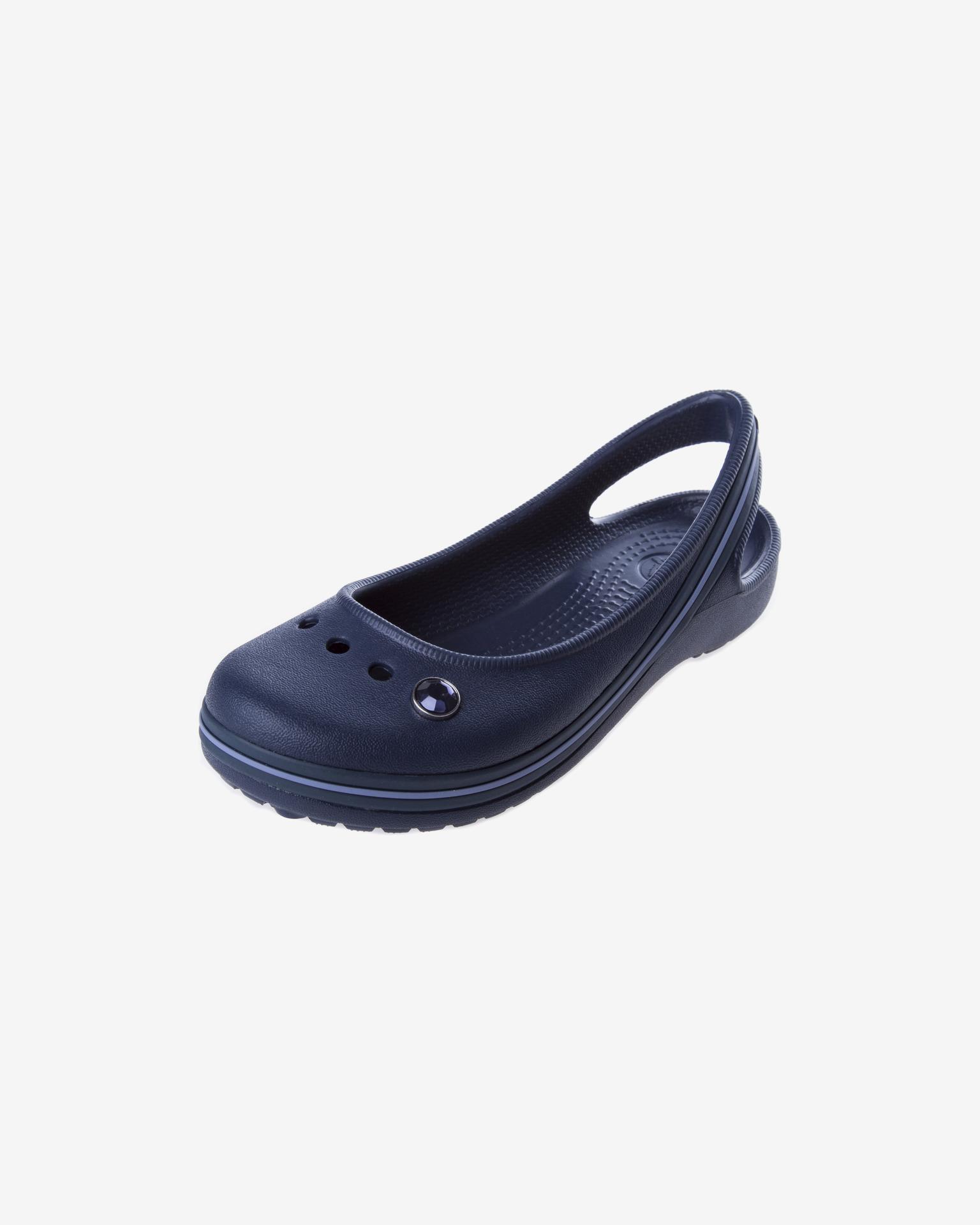 045508bd224 Crocs - Genna II Gem Baleríny detské