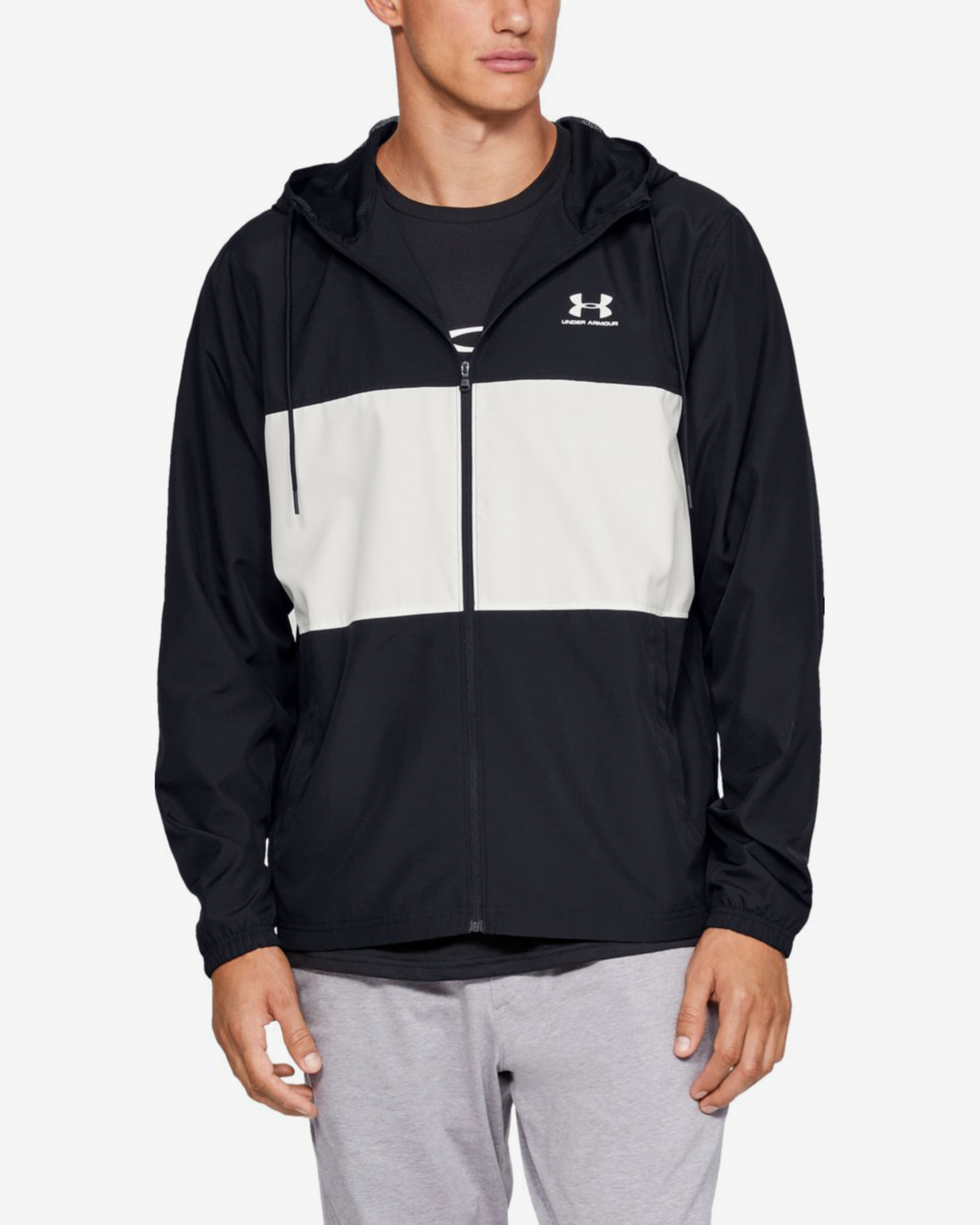 Armour Sportstyle Wind Bunda Under Armour