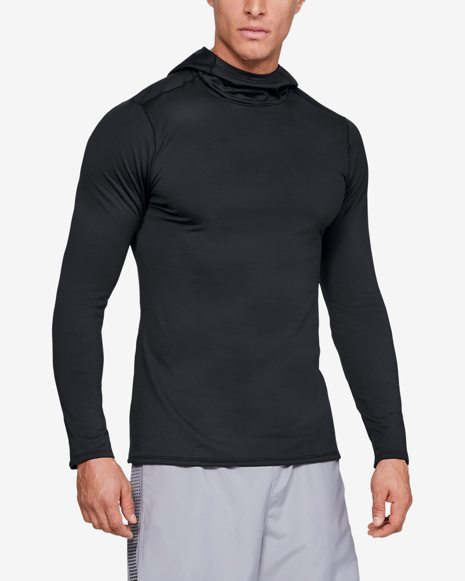 ColdGear® Triko Under Armour