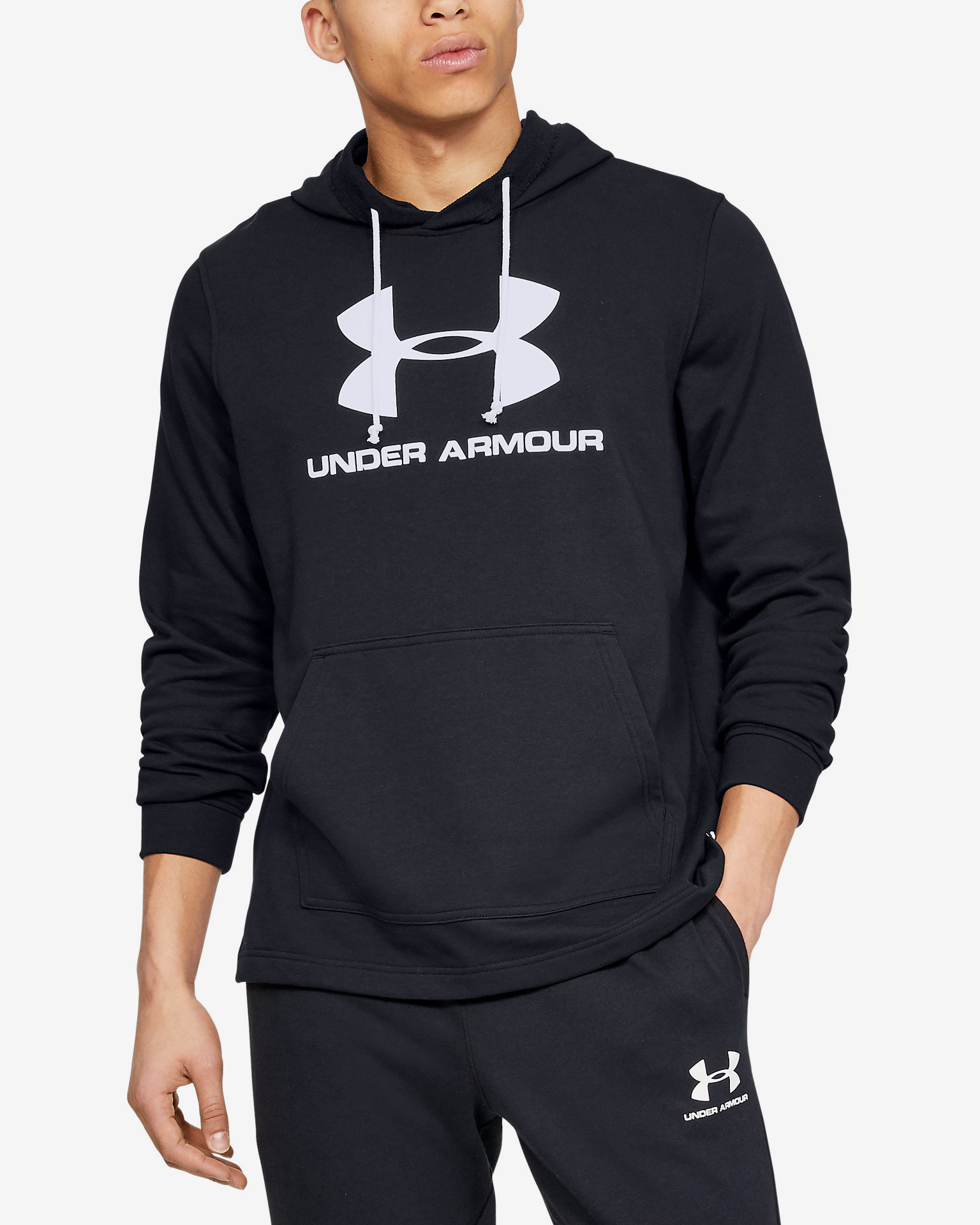 Terry Mikina Under Armour