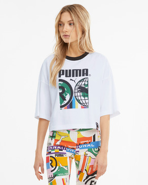 Puma PI Graphic Triko
