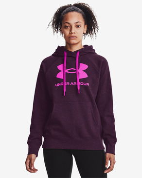 Under Armour Rival Fleece Logo Mikina