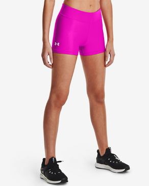 Under Armour HeatGear® Armour Mid Rise Šortky