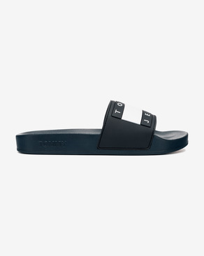 Tommy Jeans Flag Pool Slide Pantofle