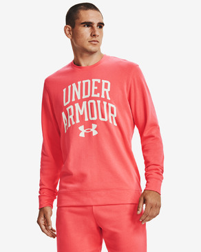 Under Armour Rival Terry Crew Triko