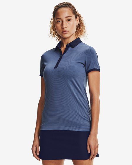 Under Armour Zinger SS Novelty Polo triko