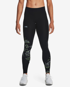 Under Armour Run Ur Face Off Legíny