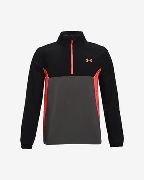Under Armour Storm Windstrike Bunda dětská