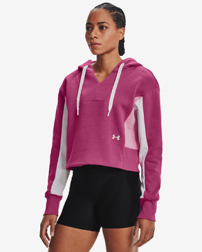 Under Armour Rival Fleece EMB Mikina