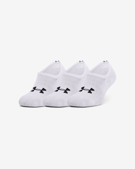 Under Armour Core Ponožky 3 páry