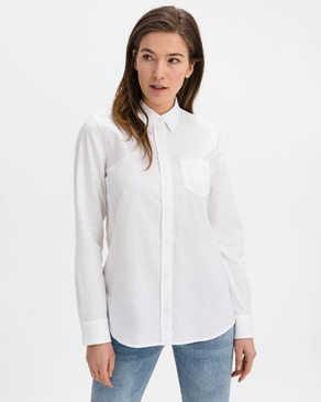 GAP Fitted Boyfriend Oxford Košile