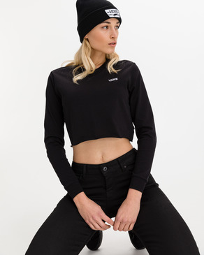 Vans Junior V Crop top
