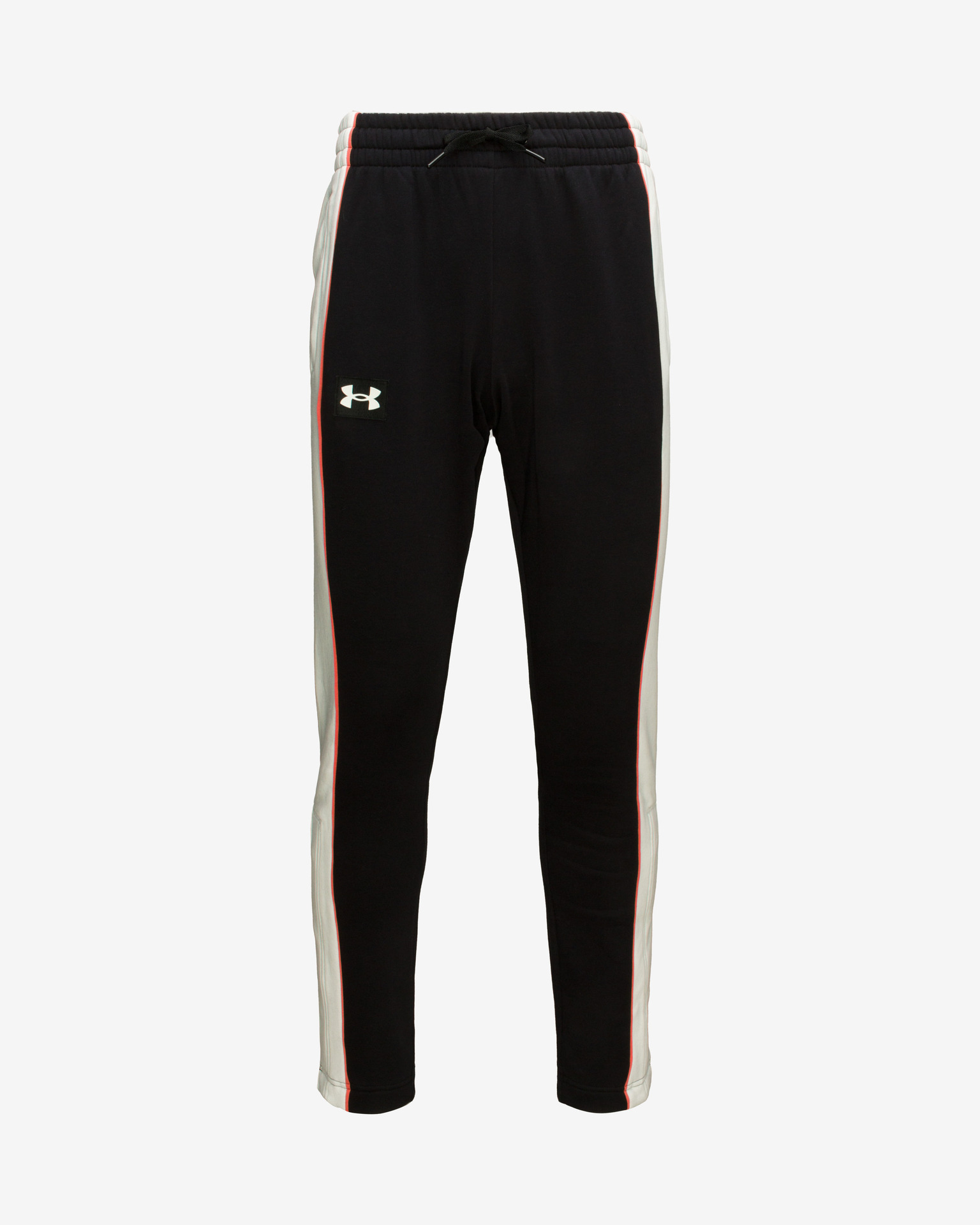 Rival Fleece AMP Tepláky Under Armour