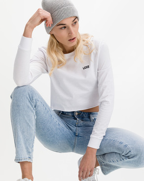Vans Junior Crop top