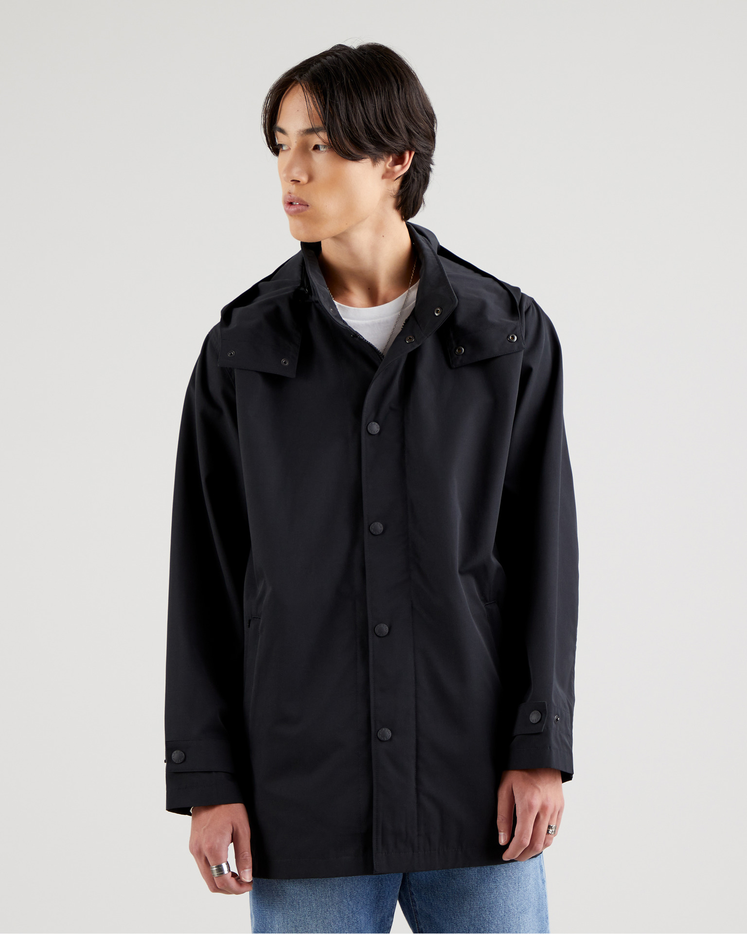 Mission Fishtail Parka Levis®
