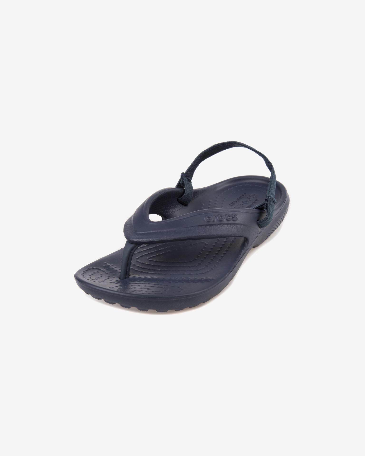 e2e55c17364 Crocs - Classic Flip Žabky detské