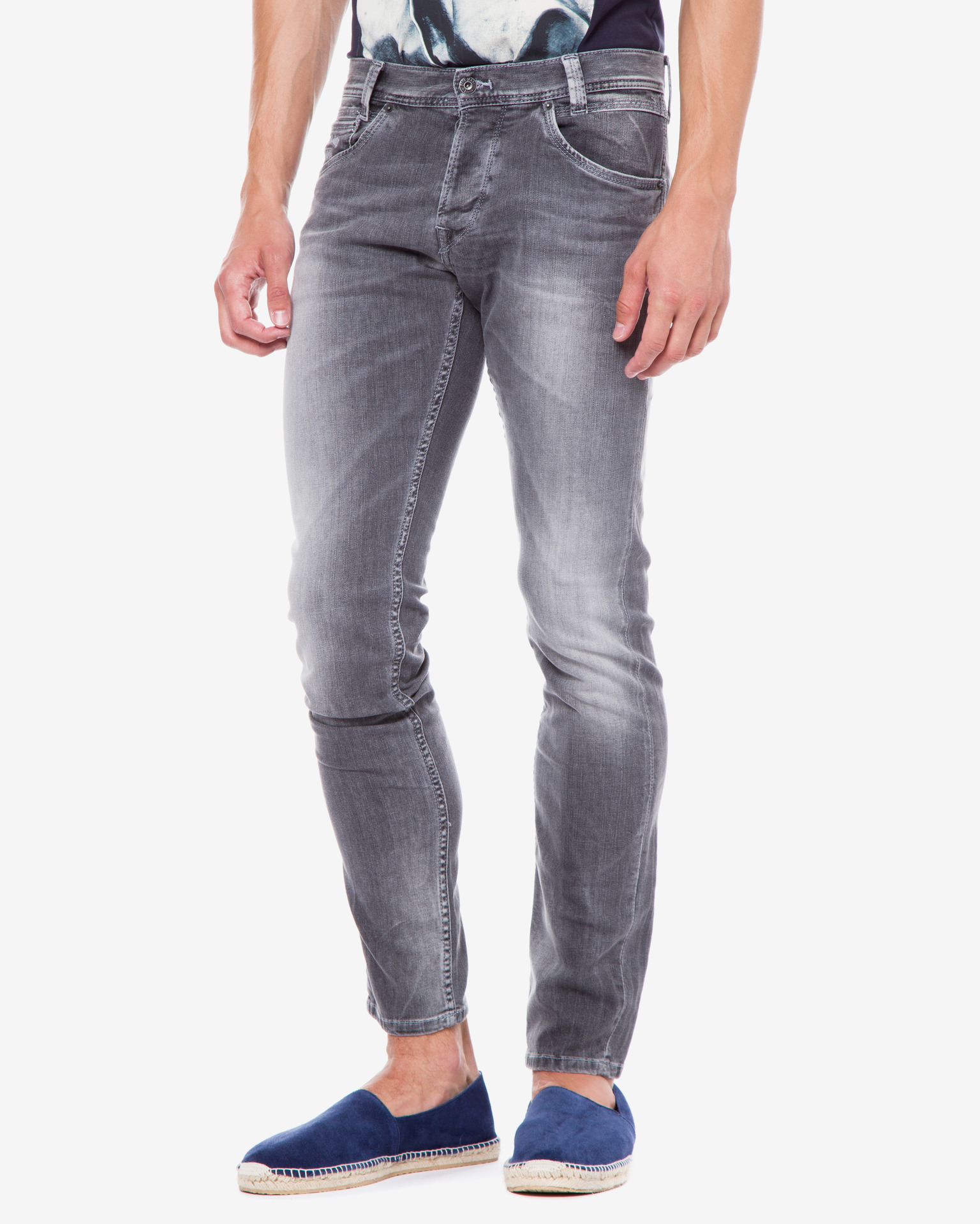 Pepe Jeans - Spike Jeans  eafe2d4a63