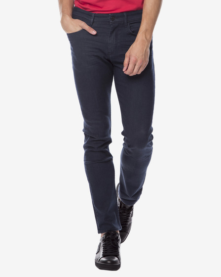 Hugo Boss Green Drake1 Jeans