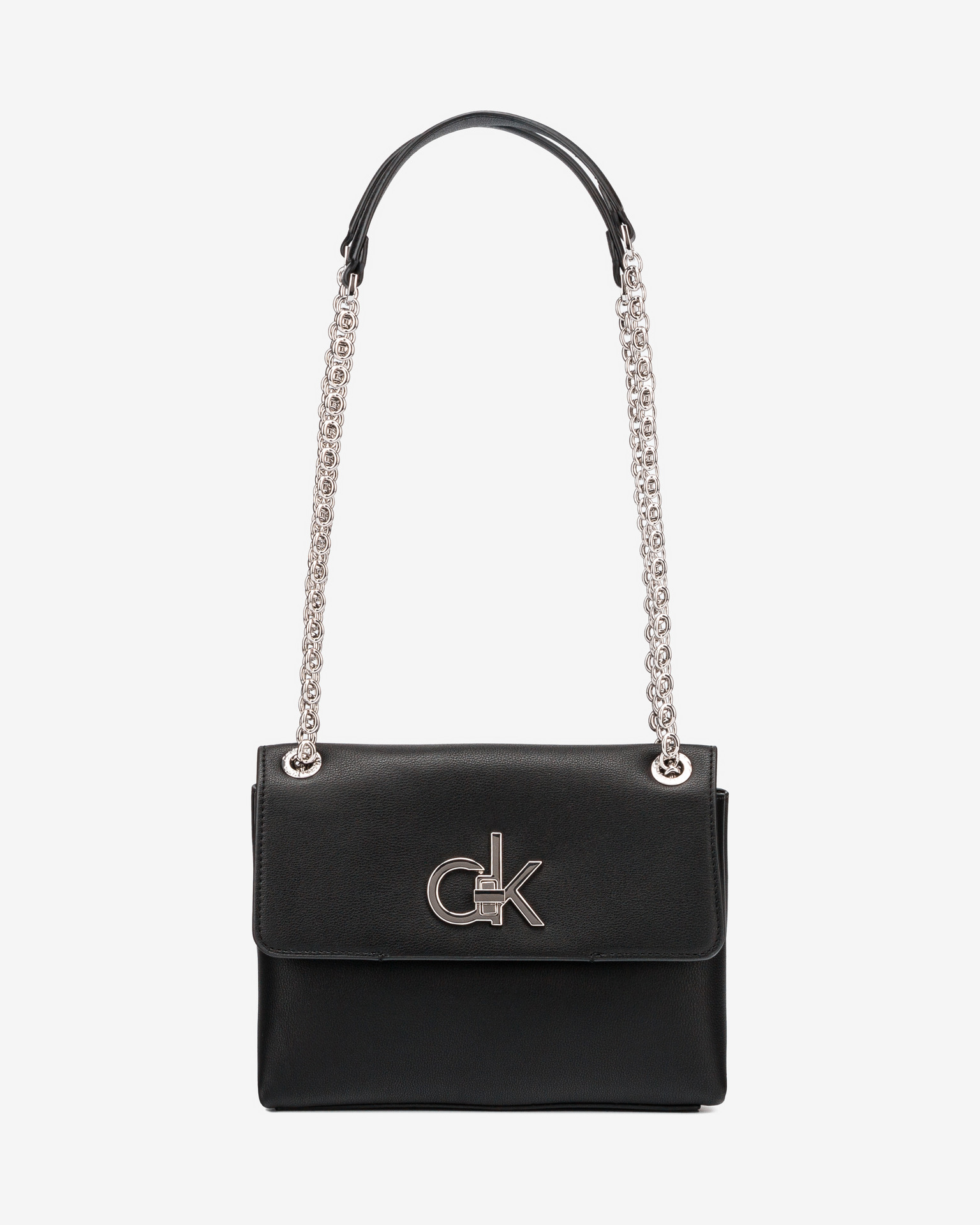 Ew Conv Flap Cross body bag Calvin Klein