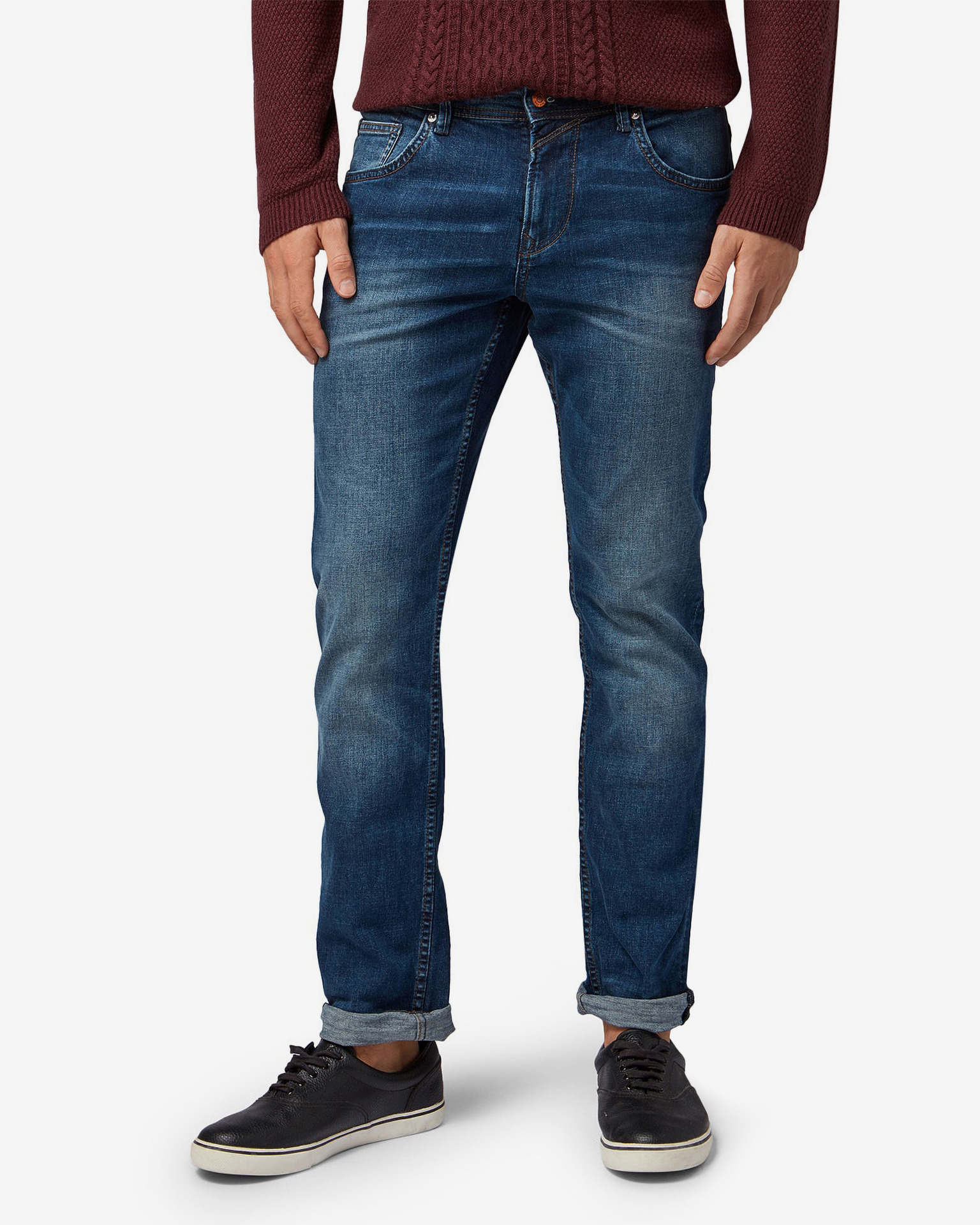 Aedan Jeans Tom Tailor