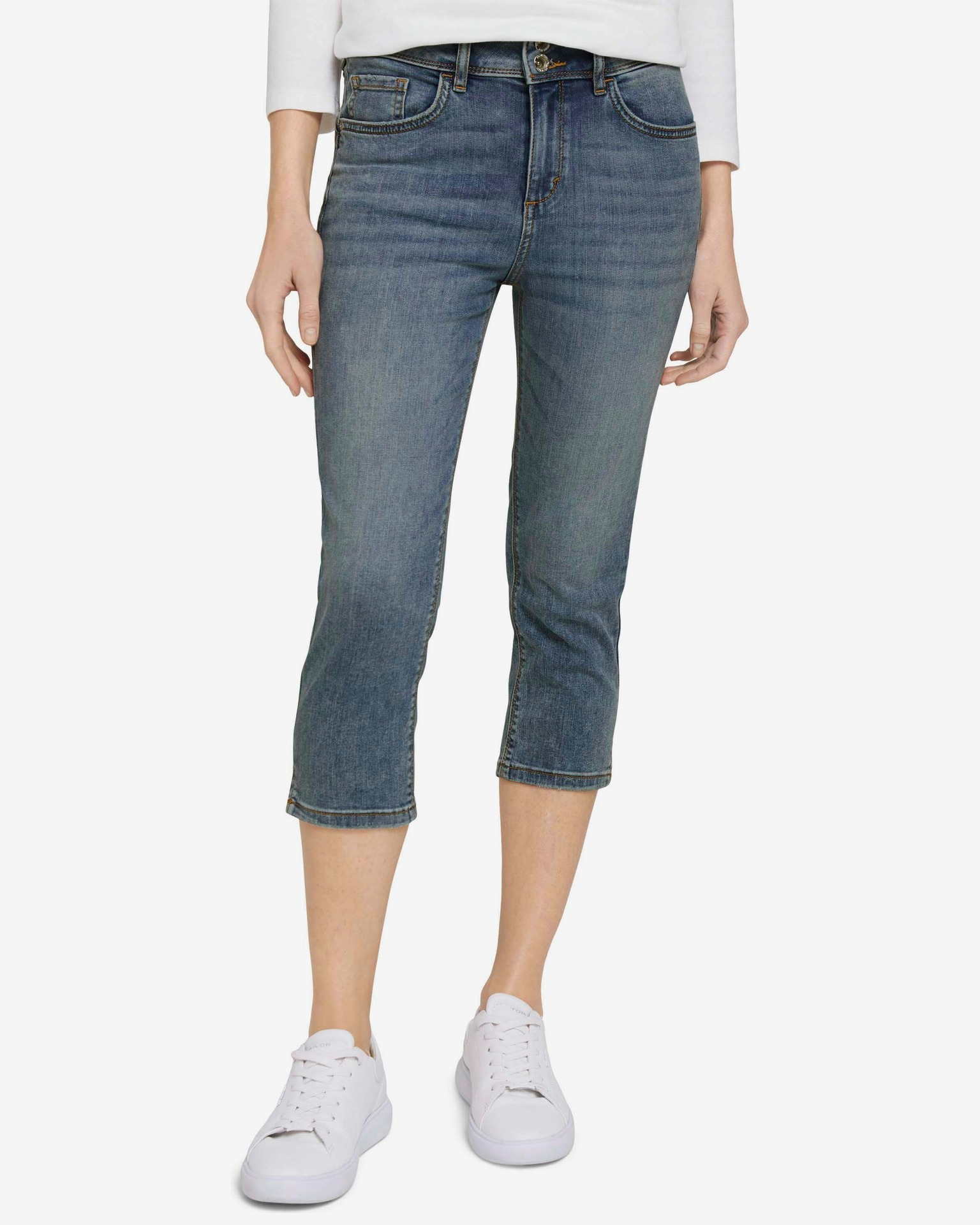 Kate Capri Jeans Tom Tailor