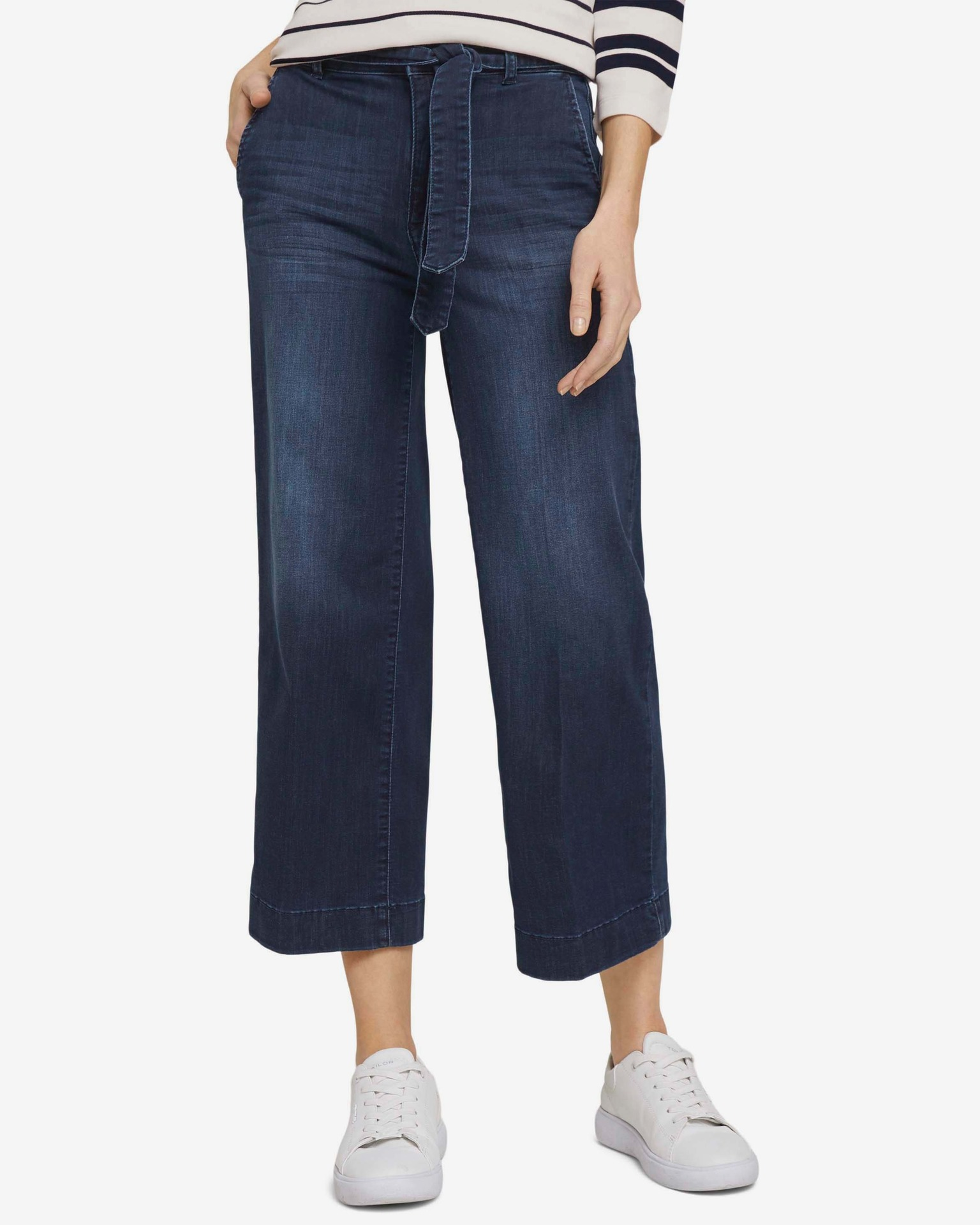 Culotte Jeans Tom Tailor