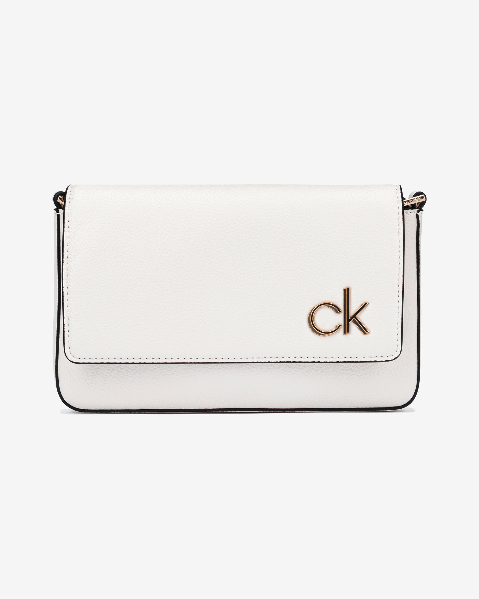 Ew Flap Cross body bag Calvin Klein