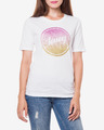 Juicy Couture Juicy Glitter Fashion Graphic T-shirt