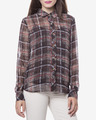 Juicy Couture Kronberg Plaid Blouse