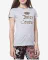Juicy Couture Juicy Lace Graphic Triko