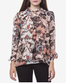 Juicy Couture Stockholm Floral Blouse