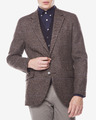 Hackett London Tweed Two Suknjič