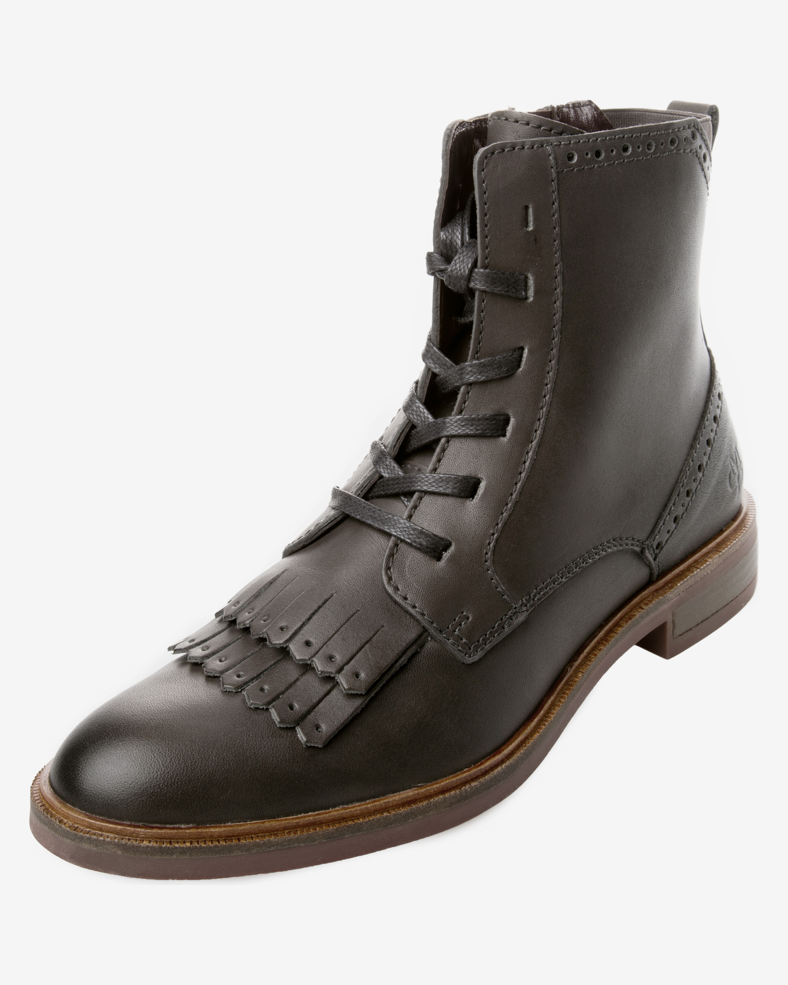 marc o polo ankle boots. Black Bedroom Furniture Sets. Home Design Ideas