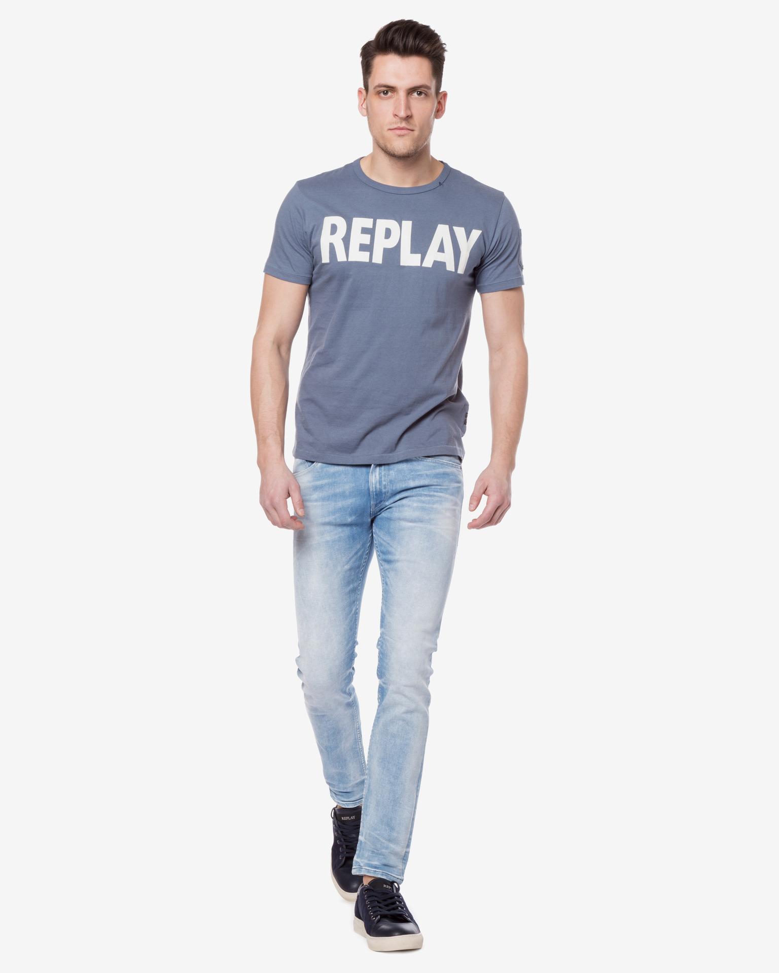 Replay - Jondrill Jeans Bibloo.com
