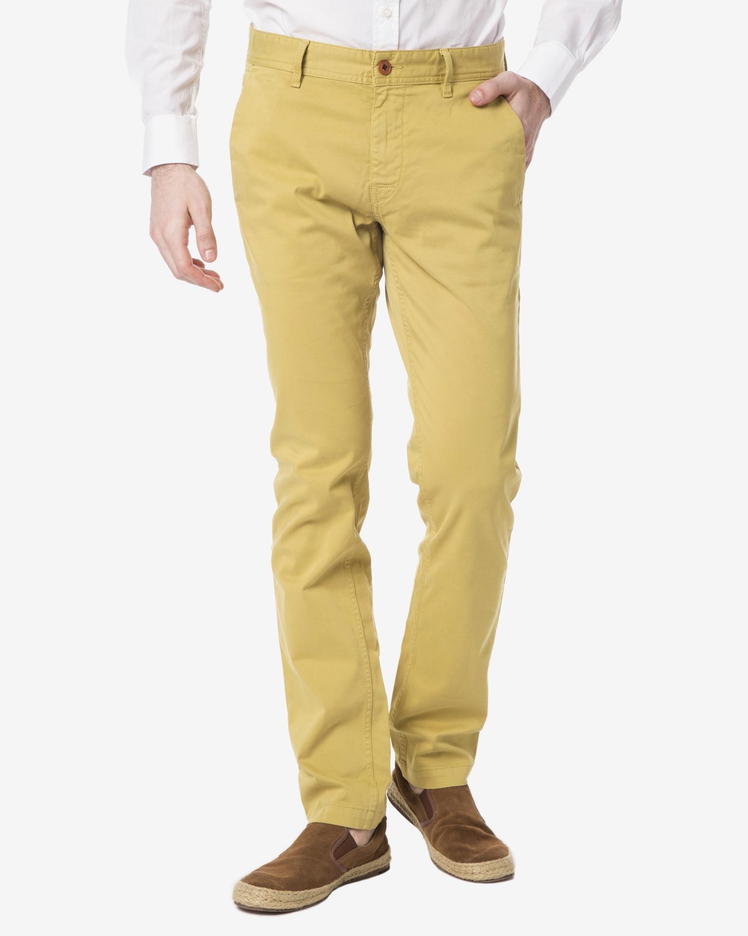 Hugo Boss Orange - Schino-Slim1-D Kalhoty  dfaa2f7d914