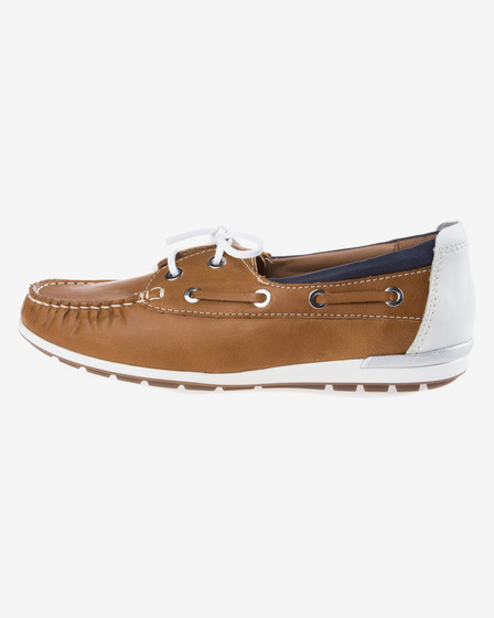 Ara shoes Monterey Moccasins